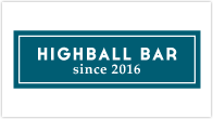 品川 HIGHBALL BAR